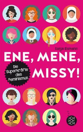 Ene, mene, Missy!