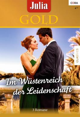 Julia Gold Band 53