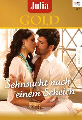 Julia Gold Band 61