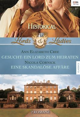 Historical Lords & Ladies Band 43