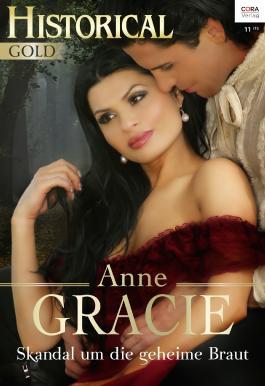 Skandal um die geheime Braut (Historical Gold_eBook 293)