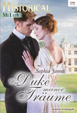 Der Duke meiner Träume (Historical MyLady 557)