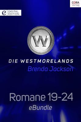 Die Westmorelands 19-24: eBundle