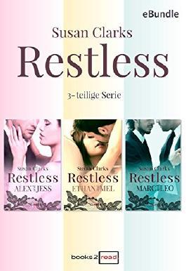 Restless - 3-teilige Serie