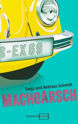 MachoArsch