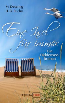 Eine Insel für immer - Ein Hiddensee-Roman