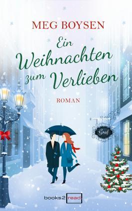 Ein Weihnachten zum Verlieben