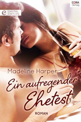 Ein aufregender Ehetest (German Edition)