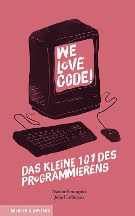 We Love Code!