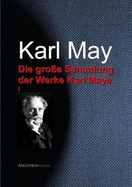 Gesammelte Werke Karl Mays