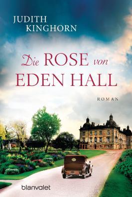 Die Rose von Eden Hall