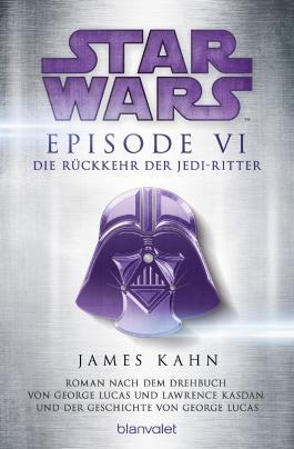 Star Wars™ - Episode VI - Die Rückkehr der Jedi-Ritter