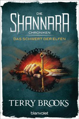 Die Shannara-Chroniken - Das Schwert der Elfen