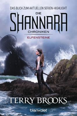 Die Shannara-Chroniken - Elfensteine