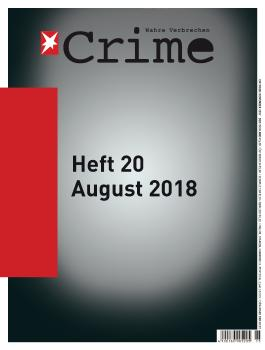 stern Crime - Wahre Verbrechen