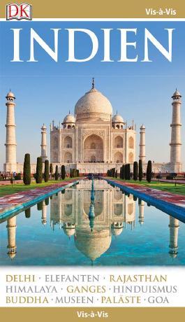 Vis-à-Vis Reiseführer Indien
