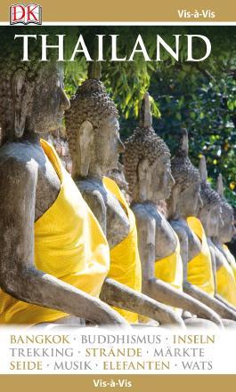 Vis-à-Vis Reiseführer Thailand
