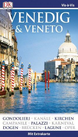 Vis-à-Vis Reiseführer Venedig & Veneto
