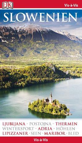 Vis-à-Vis Reiseführer Slowenien