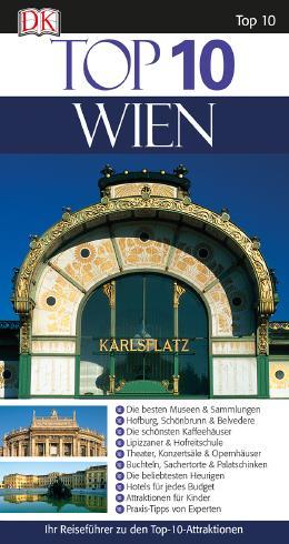 Top 10 Reiseführer Wien