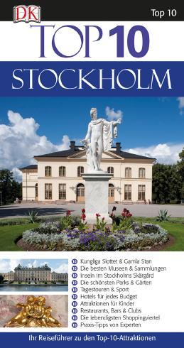 Top 10 Reiseführer Stockholm