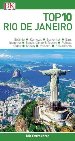 Top 10 Reiseführer Rio de Janeiro