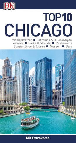 Top 10 Reiseführer Chicago