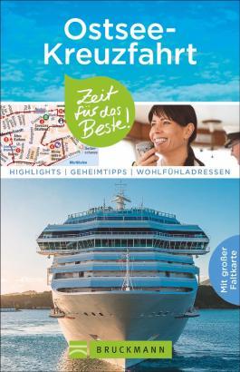 Ostsee-Kreuzfahrt – Zeit für das Beste