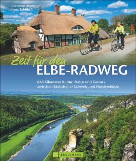 Zeit für den Elbe-Radweg