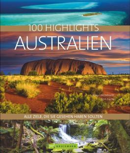 100 Highlights Australien