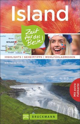 Island – Zeit für das Beste