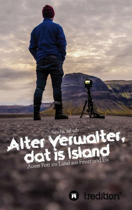 Alter Verwalter, dat is Island