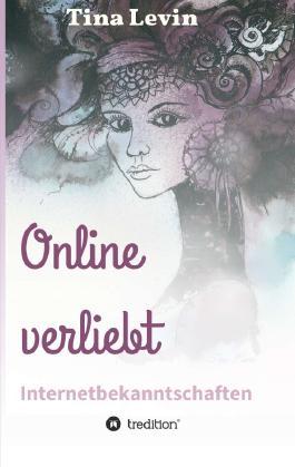 Online verliebt