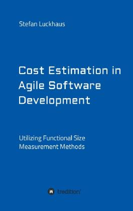 Cost Estimation in Agile Software Development