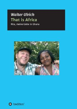 That is Africa
