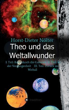Theo und das Weltallwunder