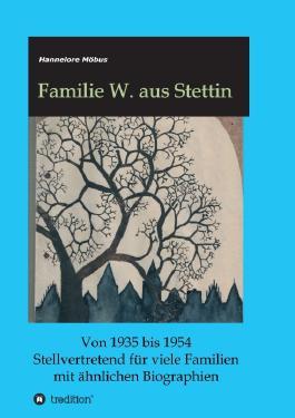 Familie W. aus Stettin