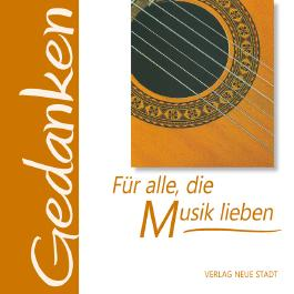 Für alle, die Musik lieben