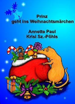 Prinz geht ins Weihnachtsmärchen