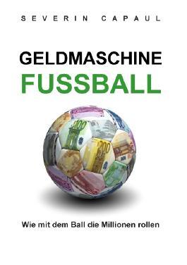 Geldmaschine Fussball