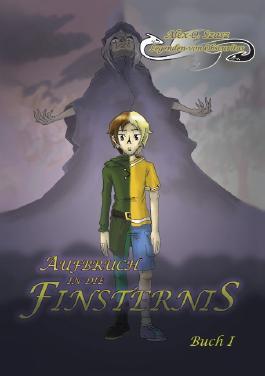 Legenden von Obscuritas