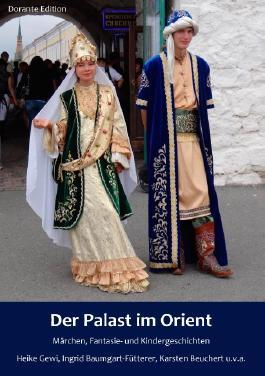 Der Palast im Orient