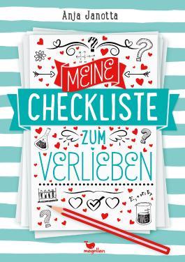 Meine Checkliste Zum Verlieben Von Anja Janotta Bei