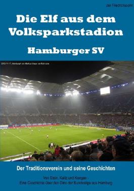 Die Elf aus dem Volksparkstadion – Hamburger SV