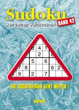 Sudoku - Band 42