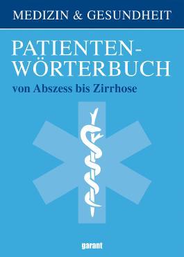 Patientenwörterbuch