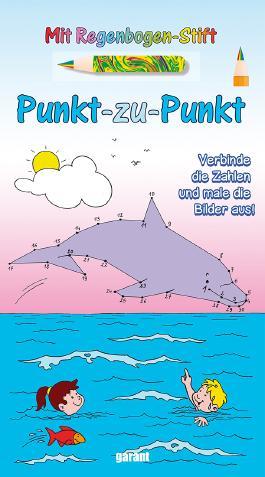 Punkt-zu-Punkt mit Stift – Delfin