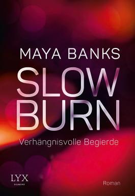 Slow Burn - Verhängnisvolle Begierde
