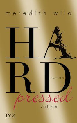 Hardpressed - verloren