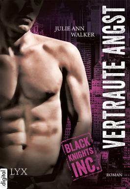 Black Knights Inc. - Vertraute Angst
